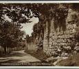 Le mura ciclopiche - Anagni (FR)