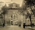 Porta Cerere - Anagni (FR)