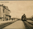 Stazione Ferroviaria - Anagni (FR)