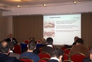 Farmaclick Day 2010 - Bologna Hotel Boscolo