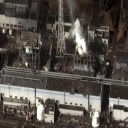 Centrale Fukushima