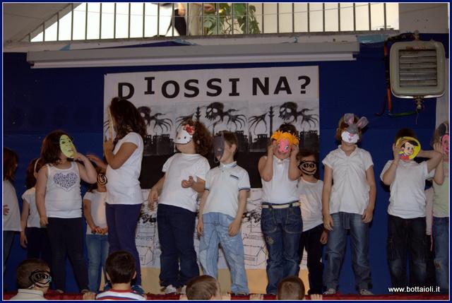 Diossina ad Anagni