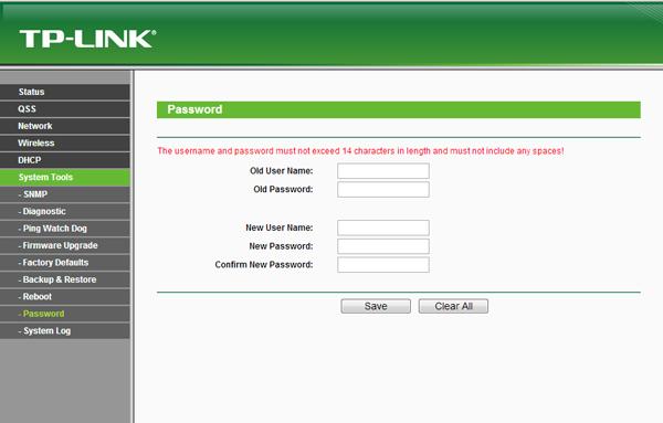 tp-link-default-password